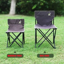 big size Portable small folding stool outdoor folding chair, fishing chair, beach chair, leisure chair(China (Mainland))
