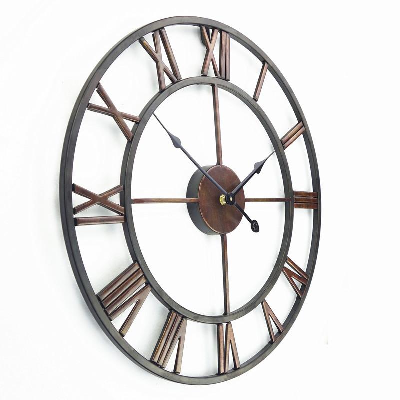 Relojes de pared grandes - Relojes modernos de pared ...