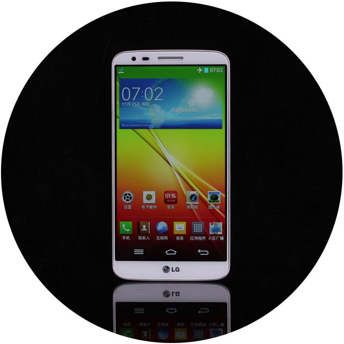 Original LG G2 F320 D802 D800 VS/LS980 32GB phone 13MP camera Quad-core 5.2'' screen wifi Bluetooth with one year warranty(China (Mainland))