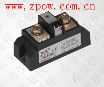 Ximandun solid state relay Single phase AC H3340ZN 380VAC 340A