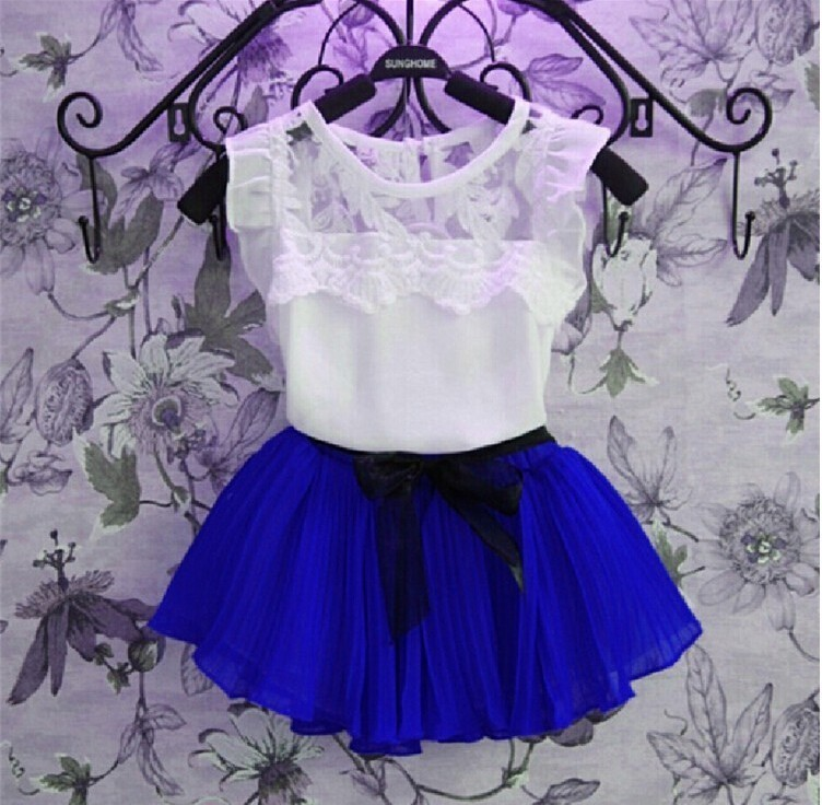 Платье для девочек No brand 2015