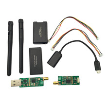 Hot! 1pc 3DR Radio Telemetry Kit 433Mhz Module Open source for APM 2.5 2.6 2.8 Discount New Hot!(China (Mainland))
