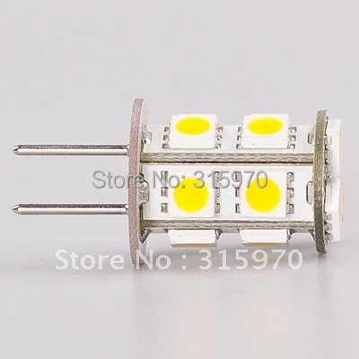 buy led bulb lighting 13led 5050smd lamp 12vac 12vdc 24vdc 2 5w led. Black Bedroom Furniture Sets. Home Design Ideas