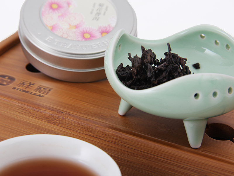 pu er tea mini puer tuocha Russia special offer puer tea Health care Yunnan puer Mini