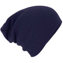 Brand new Spring Fashion Men Knitted Winter Caps Casual Beanies for Women Solid Color Slouch Skullies Bonnet Unisex Cap Hat(China (Mainland))