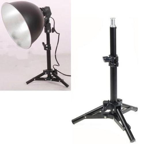 Neewer 50cm Mini Stand Professional Lightweight Light Stand Flash Bracket Photography Light Stand Free Shipping(China (Mainland))