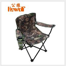 Hewolf / 1152 outdoor folding chair fishing portable outdoor folding stool fishing beach chair.(China (Mainland))