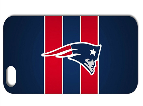 2015 Fashion New England Patriots Football Team Logo NFL Style Case Cover for iphone 4 4S 5 5S 5C 6 PLUS Free Shipping(China (Mainland))