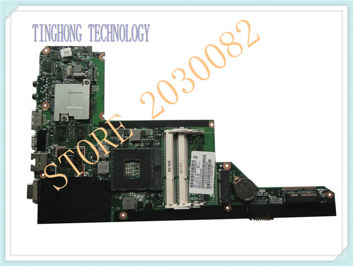 Фотография FOR HP FOR Pavilion DM4 Laptop Motherboard ATI video 621044-001