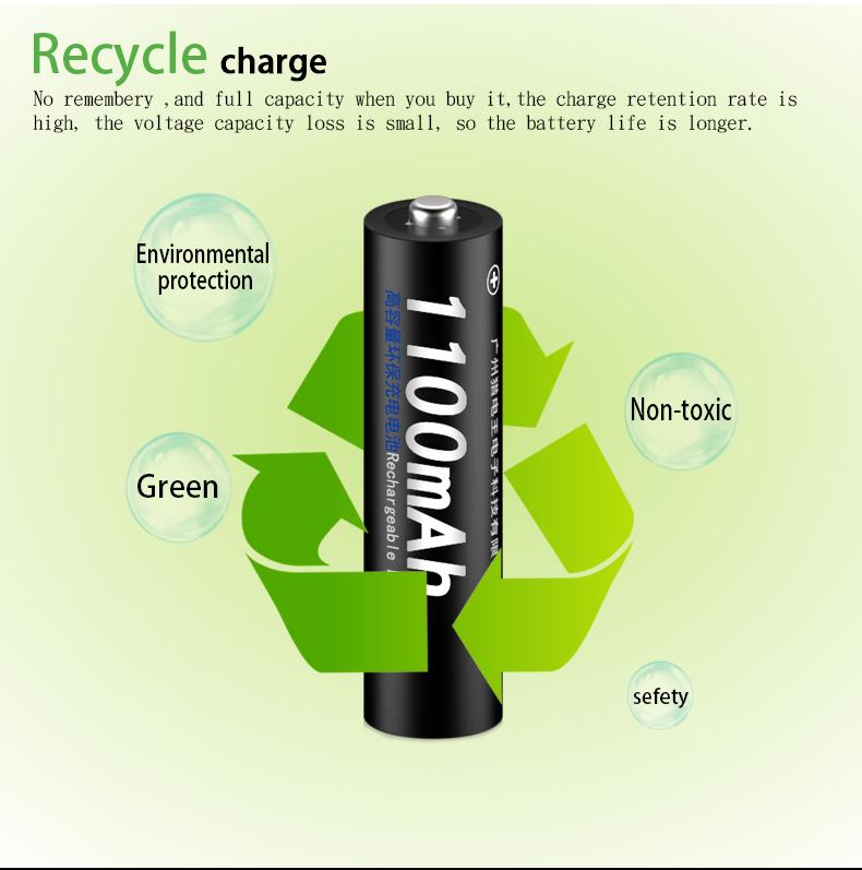 1.2v nimh battery