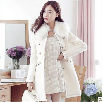 Compare Prices on Coat White- Online Shopping/Buy Low Price Coat