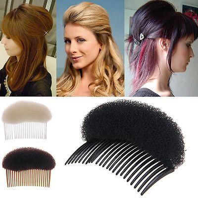Women Lady Hair Styling Clip Stick Bun Maker Braid Tool Hair Accessories Fashion(China (Mainland))