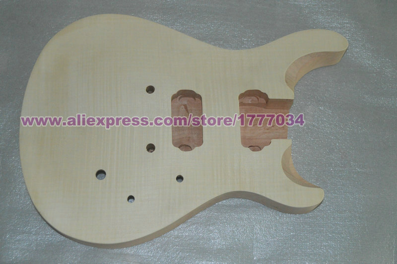 Free shipping Top quality China OEM PRS custom 22 electric guitar kits(China (Mainland))