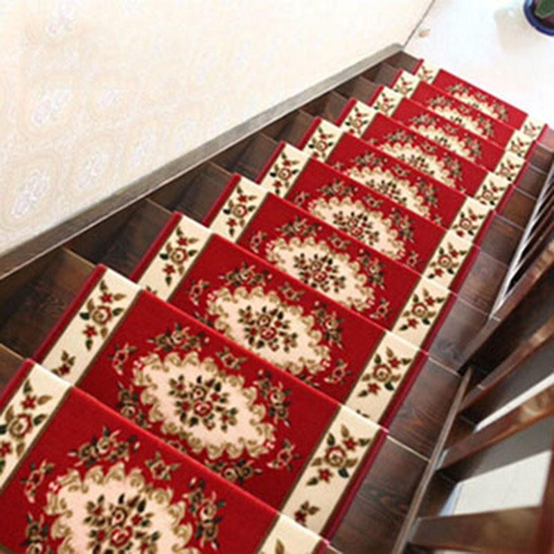 Compra alfombras de goma para escaleras online al por - Alfombra para escalera ...