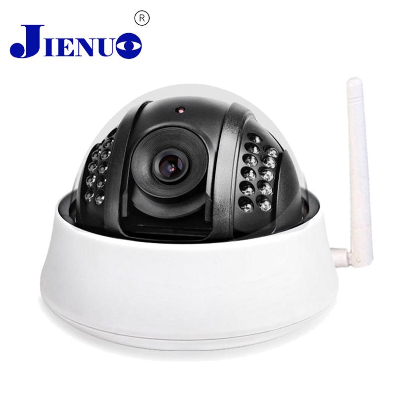 Гаджет  Ip Camera Wifi 1920*1080 Dome MINI Camera Security MINI Wireless Onvif  Infrared Network Cameras Phone Monitoring Cam Webcam 2.0 None Безопасность и защита