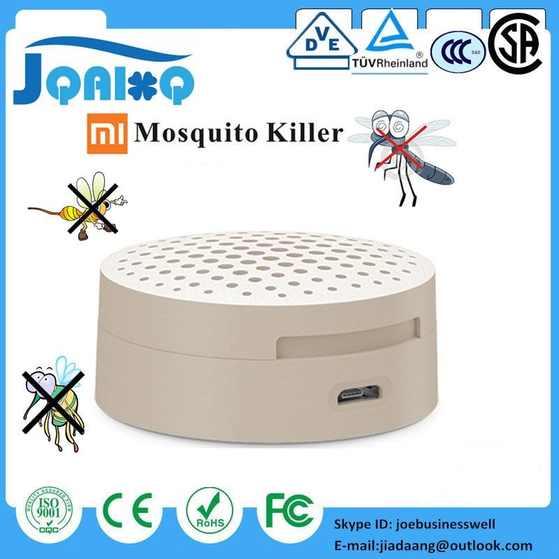 Xiaomi Smart Home Repeller Electric Mosquito Mosquito Killer Portable Mini Night Repeller Killing Fly Bug Insect Zapper(China (Mainland))