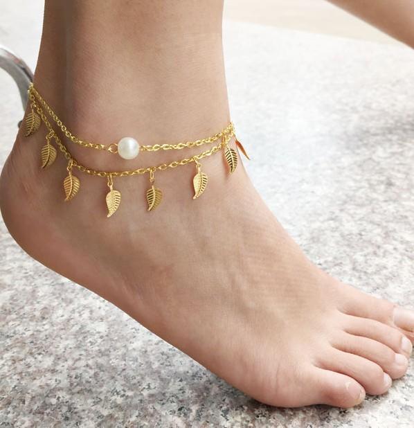 Compra sandalias de los pies descalzos patrón online al por mayor ...