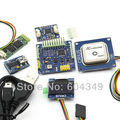 MWC MultiWii SE V2 6 Control Board W GPS NAV Receiver Combo for 3D FlightMWC MultiWii