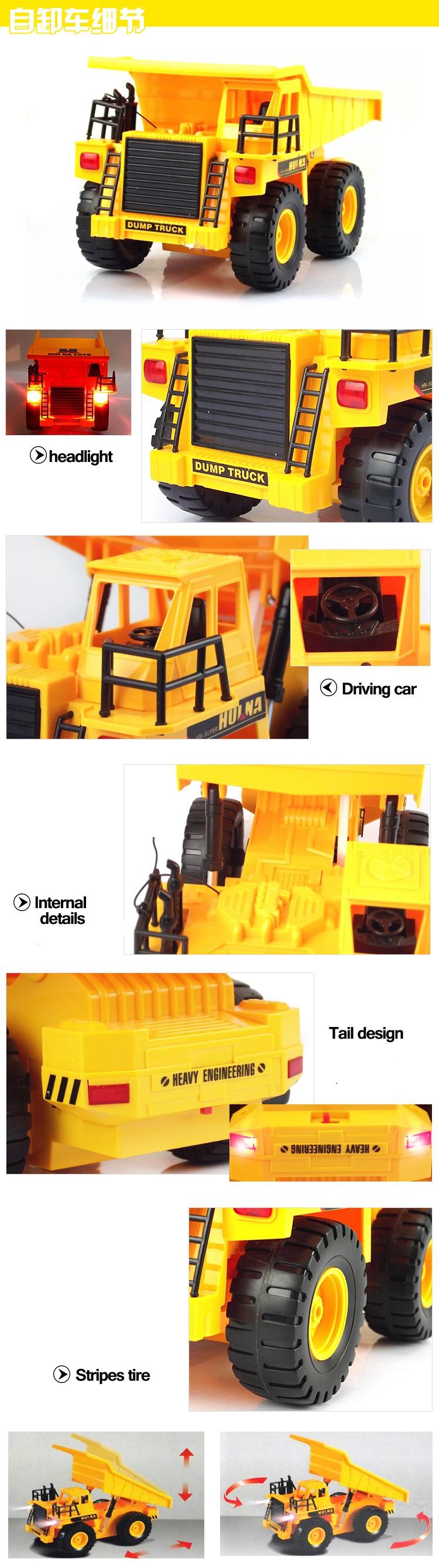 remote control car project pdf