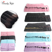 VANDER Professional Makeup Brushes Set 11/32Pcs Cosmetics Beauty Foundation Powder Brush Set Pincel Maquiagem Kits + Pouch Bag(China (Mainland))