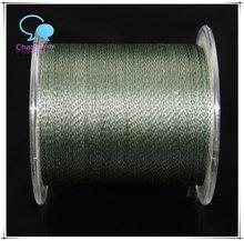 Free Shipping pe line FISHING LINE 300 Meter braid wire  high quality  8 15 20 30 40 50 60 70 80LB w91001(China (Mainland))
