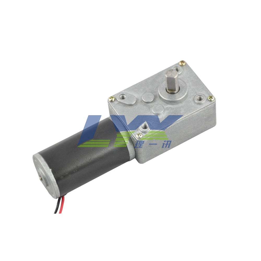Lx31wg 12v 5rpm low speed high torque dc motor turbine for Low speed dc motor 0 5 6 volt