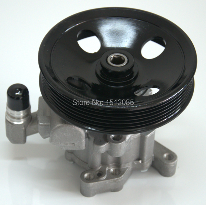 Brand new premium oe quality for mercedes w163 power for Mercedes benz ml320 power steering pump