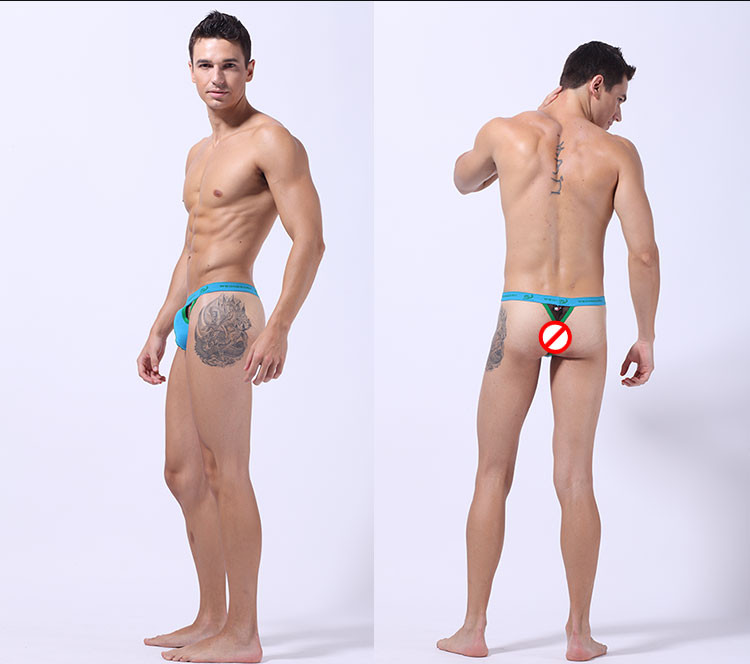 Mens Thongs And G Strings Sexy Gay Men Underwear Erotic Homens Bikini Sous Vetement Homme Mens Underwear Boxers Jockstrap
