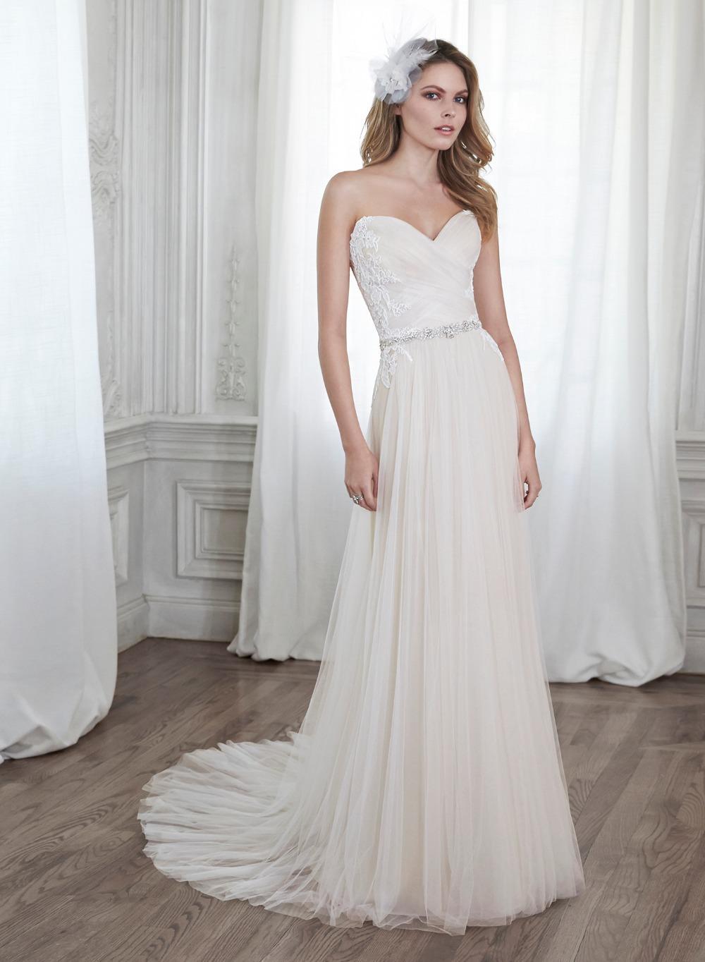 HotChina2015The Latest! Good Quality! White Wedding Dress 2015 Vestido Sweetheart Led Beads Decoration Vestidocustomromanticfash(China (Mainland))