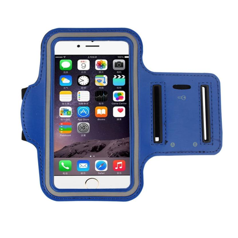 Exquisite Armband Gym Running Sport Arm Band Cover Case For iphone 6 4.7 Inch Suzie