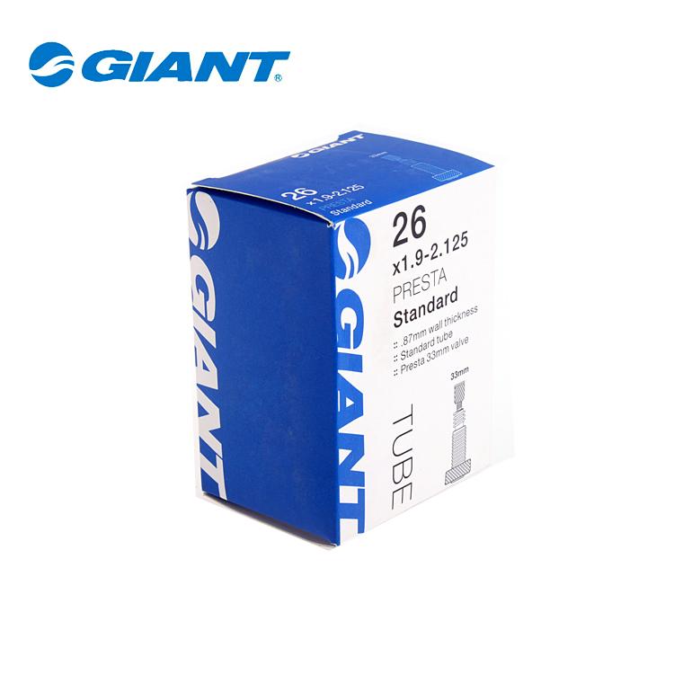 GIANT Professional 26*1.9-2.125 Bicycle Tire pneu bicicleta MTB Mountain Bike Inner Tire 33mm Presta Valve Bicycle Accessories(China (Mainland))