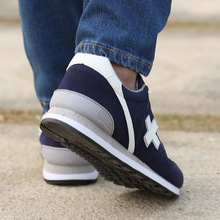 2015 autumn hot fashion men shoes casual breathable flats adult male loafers sneakers size 39 44