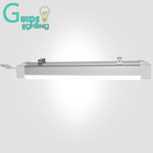 Factory Farm Cleanroom Warehouse LED Lighting 900mm 40W LED Triproof light Waterproof IP65 LED Industrial Lighting 100lumens/W(China (Mainland))