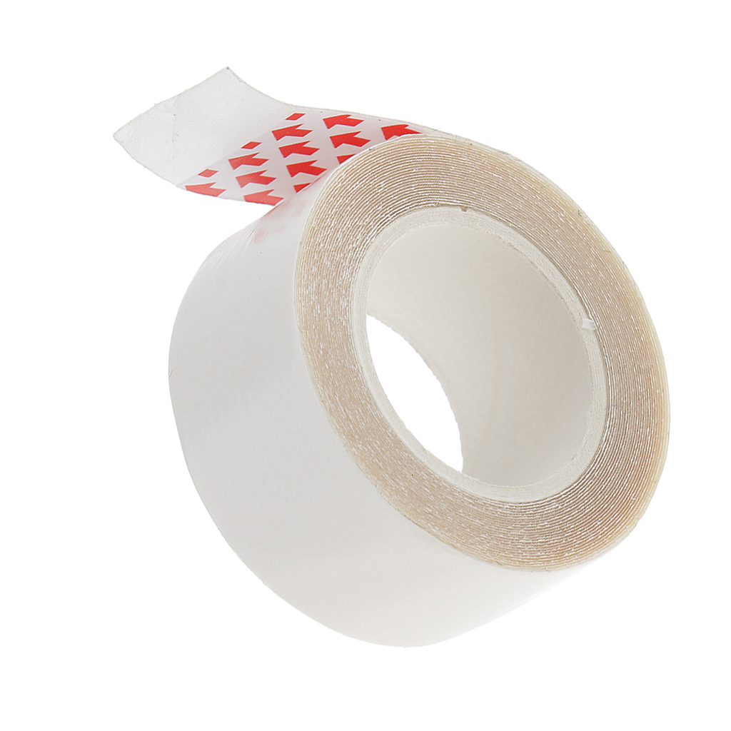 Strong Double Sided Adhesive Roll Tape for Skin Weft & Hair Extensions 2cm x 300cm Hairpiece Toupee