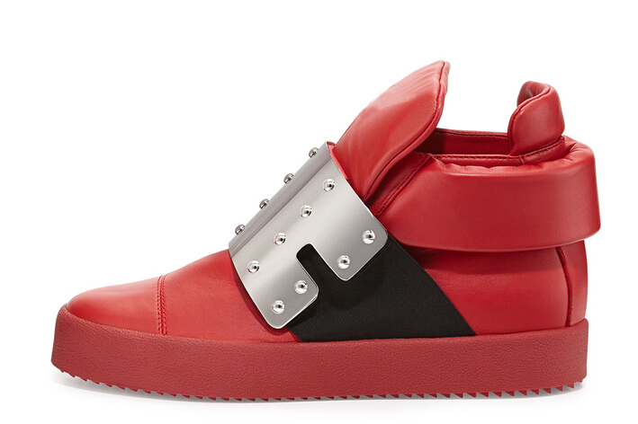 2016 New leisure women men shoes Casual Shoes Genuine Leather Men Women Low-Cut Breathe Leopard Brand Shoes Scarpe Uomo Donnal hogan scarpe uomo