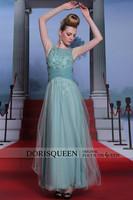Вечернее платье DORISQUEEN line o 30995