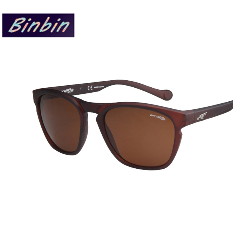 2015 Square Arnette Sunglasses Men Brand Designer Driving Outdoor Sun Glasses Male Original Sports Sunglass UV400 Oculos De Sol(China (Mainland))