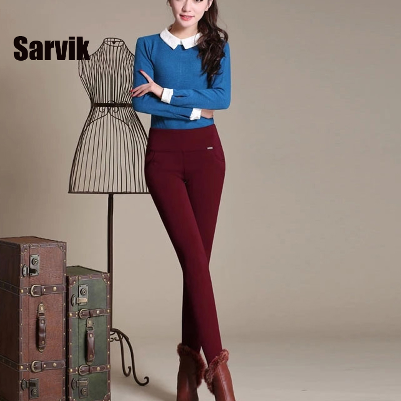 Женские брюки Guoran ! 2016