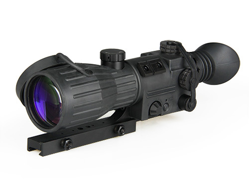 High Quality Luxury 2.5X Waterproof  Night Vision Rifle Scope For Hunting Shooting CL27-0011<br>
