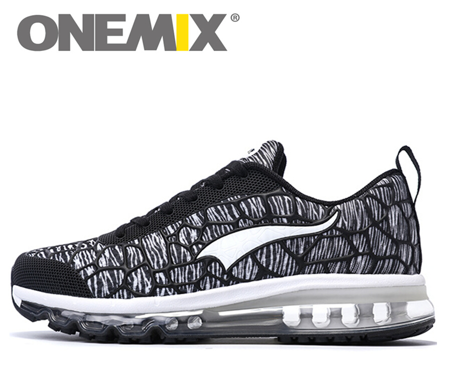 2016 Onemix men's & women's breathable max conformtable weaving outdoor athletic outdoor Sport Athletic Sneakers Running shoes(China (Mainland))