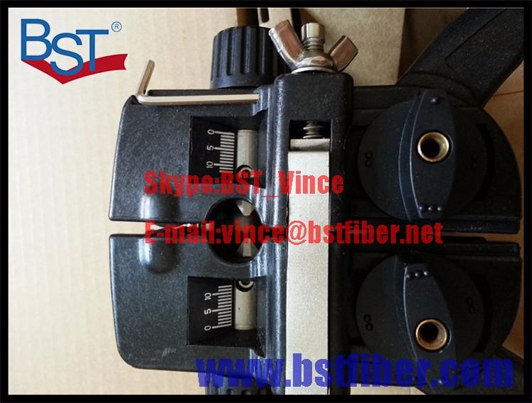 Buy Fiber Optic FTTH Tool Optical Cable Stripper Longitudinal Opening Knife Longitudinal Sheath Cable Slitter Fiber,Free Shipping cheap