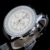 Hot Sale Fashion Mechanical Hand Wind Movement wristwatch White 6241