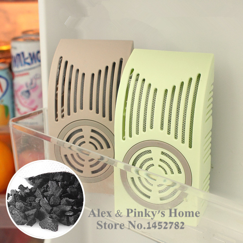 Household Refrigerator Activated Carbon Charcoal Bag Package Moisture Absorber(China (Mainland))