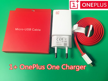 Original 1+ OnePlus One Charger 5V/2A Usb Wall Travel Charger Adapter Micro USB Data Sync Cable One Plus 1 X samsung Lg