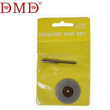 1 unid Dia 40mm Profesional DMD Mini rueda giratoria de corte de Sierra de Diamante discos 150 Grits LX3040 Envío Gratis