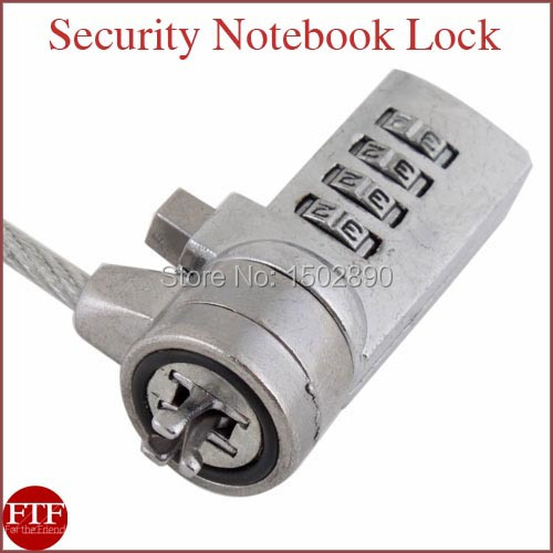 Laptop Lock Price Notebook Laptop Lock Cable