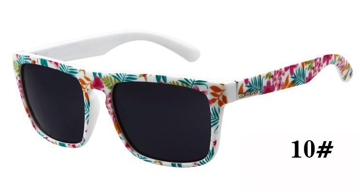 2015 New Sport Mens Suglasses Fashion Women Outdoor Cycling QS Sun