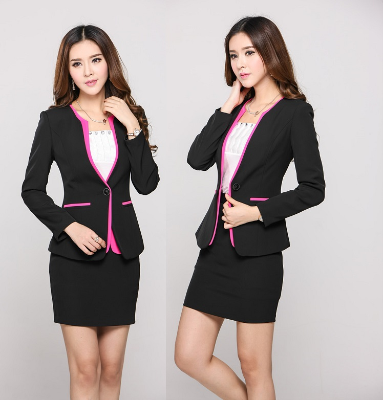 Ladies Office Uniform Designs