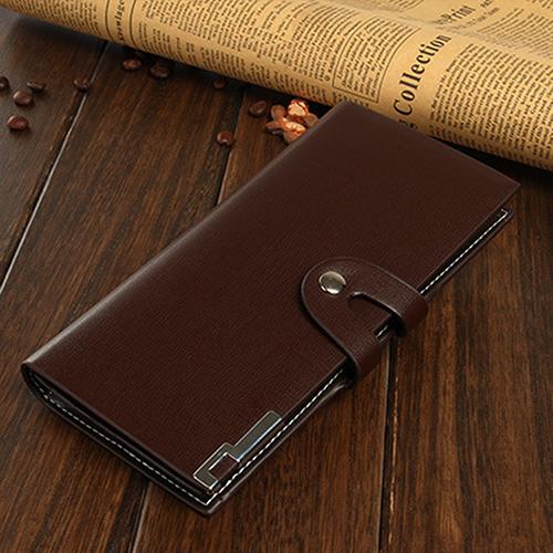 long purse multi card case wallet
