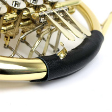 HANDEL French Horn Leather Hand Guard  Horn Accessories Free Shipping(China (Mainland))